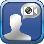 Vichat for Facebook Video Chat HD icon download