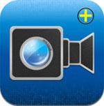 Video Camera+  icon download