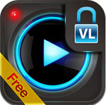 Video Lock Free  icon download