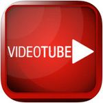 VideoTube  icon download