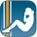 Virtual Trainer Bodyweight  icon download