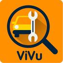 ViVu cho iPhone
