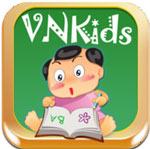 VNKids  icon download