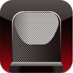 Voice Recorder HD icon download