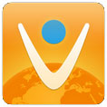 Vonage Mobile for iPhone icon download