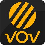 VOV Maps cho iPhone