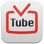 vTube for YouTube (iOS) icon download