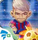 Vua bóng đá cho iPhone