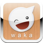 Waka Messenger HD for iPad