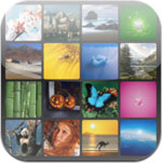Wallpaper Collection HD for iPad