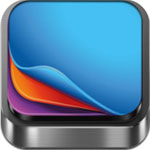 Wallpaper Studio Pro HD for iPad icon download