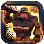 WarCom Genesis for iOS