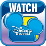 Watch Disney Channel  icon download