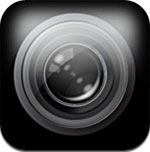 Water in Camera  icon download