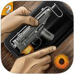 Weaphones: Firearms Simulator Volume 2 for iOS icon download