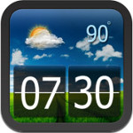 Weather Show HD Free for iPad