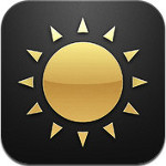 iWeather cho iPhone