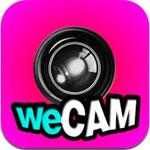 weCAM  icon download