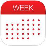 Week Calendar  icon download