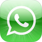 WhatsApp Messenger for iPhone icon download