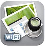 WiFi MediaSync  icon download