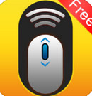 Wifi mouse cho iPhone