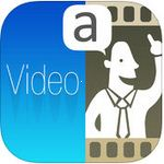 Write on Video  icon download