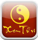 Xem Tử Vi for iOS icon download