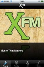 Xfm  icon download