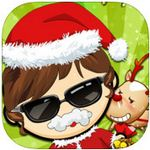 Xmas Avatar Makeup  icon download