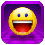Yahoo cho iPhone icon download