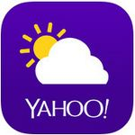 Yahoo Weather cho iPhone icon download