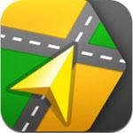 Yandex.Navigator  icon download