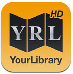 YourLibrary for iPad icon download