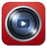 YouTube Capture  icon download