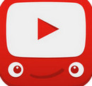Youtube Kids cho iPhone