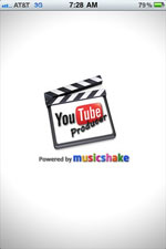 YouTube Producer for iPhone icon download