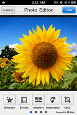 YummyApps Photo Editor  icon download