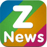 Z News HD for iPad