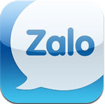 Zalo cho iPhone icon download