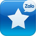Zalo Page cho iPhone