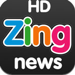 Zing HD for iPad icon download