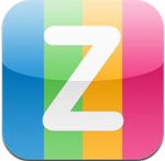 Zing Me cho iPhone icon download