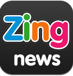 Zing News  icon download