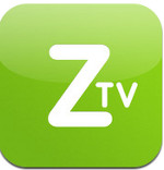 Zing TV cho iPhone icon download