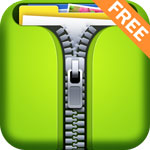 ZipApp Free The Unarchiver