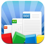 Zoho Docs cho iPhone