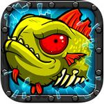 Cá lớn nuốt cá bé cho iPhone icon download