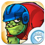 Zombie Takeover  icon download