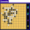 Gomoku for Nokia 7650, 3650